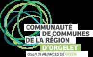 Communaté de Communes de la Région d'Orgelet